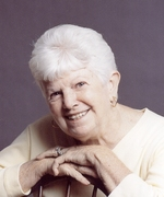 Rose Marie Harris (Courtright)