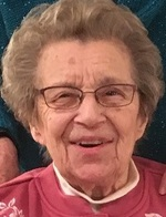 Mabel Petersheim